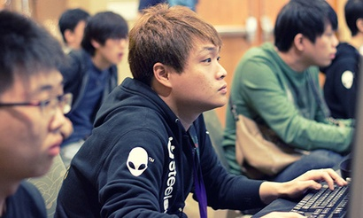 YamateH и Ohaiyo присоединились к WarriorsGaming.Unity