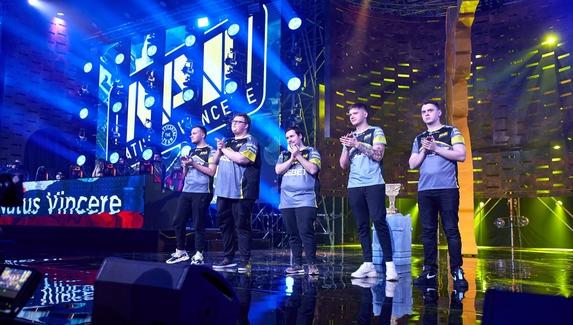 Natus Vincere обошли FaZe Clan в рейтинге HLTV.org