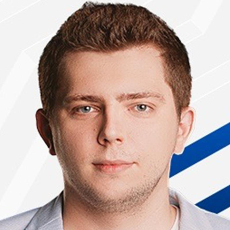 Дмитрий Mortalles Аржиловский
