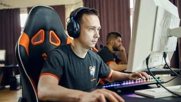 Virtus.pro takes 2nd place in Russian Major League Season 5