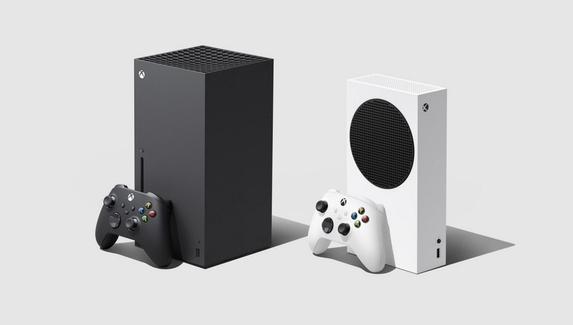Microsoft назвала цены на Xbox Series X и S для России