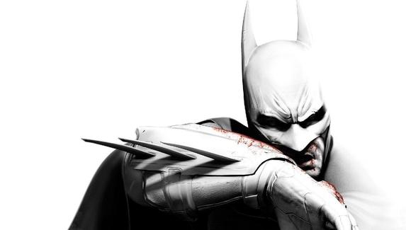 Batman: Arkham City принесла издателю $600 миллионов