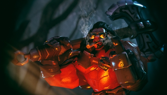 Valve заблокировала три аккаунта бустера serejaperviy