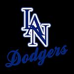 LAN Dodgers