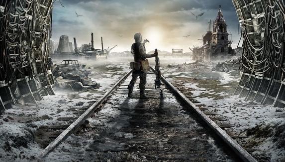 Авторы Metro Exodus назвали дату релиза улучшенной версии на PS5 и XSX