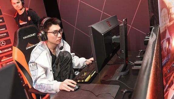 Invictus Gaming прошла на ONE Esports Singapore Major 2021