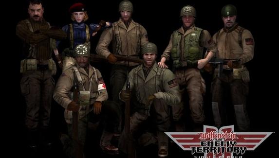 Wolfenstein: Enemy Territory получит одиночную кампанию спустя 18 лет после релиза