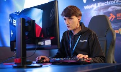Serral прошел в четвертьфинал 2019 WCS Spring по StarCraft II