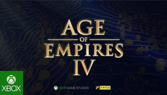 Состоялась премьера геймплея Age of Empires IV