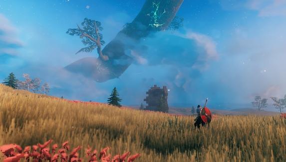 Тираж Valheim превысил 4млн копий —игра вновь обошла Dota2 по онлайну
