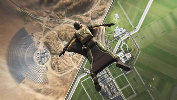 DICE LA переименовали в Ripple Effect — студия поддержки Battlefield выпустит собственную игру