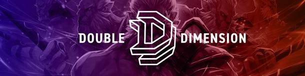 Следующие на очереди, завсегдатай последних квалификаций — Double Dimension.