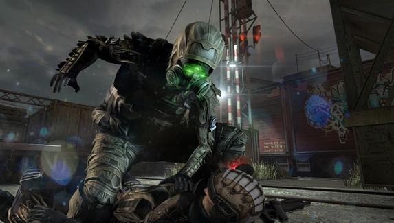 СМИ: Ubisoft представит новые игры во вселенных Assassin's Creed и Splinter Cell на презентации Facebook