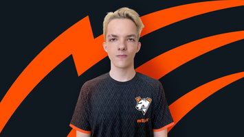 New VP player in Rainbow Six Siege