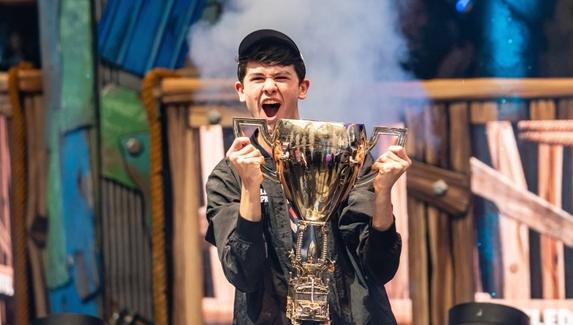 Чемпион мира по Fortnite вошел в американский рейтинг «30 до 30» в игровой индустрии от Forbes