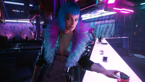 Спидраннер занялся сексом в Cyberpunk 2077 за рекордные десять с половиной минут от начала игры