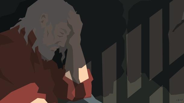 Герой первой части Джек Бойд теперь прячется под личностью Уоррена Нэша