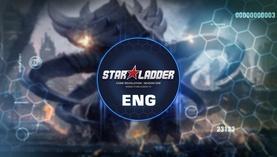 StarLadder SC2 ENG