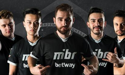 Организаторы ELEAGUE CS:GO Premier закрепили слот SK Gaming за MIBR