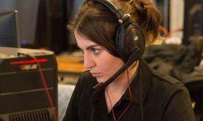 Российская команда сыграет в плей-офф женского турнира WESG 2018 по CS:GO