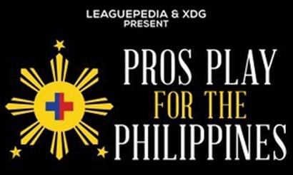 Итоги благотворительного турнира от XDG и Leaguepedia