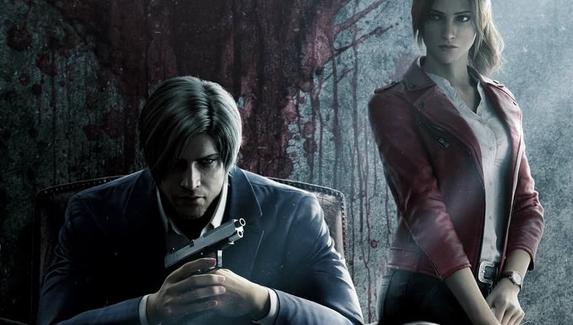 Опубликован новый трейлер анимационного сериала Resident Evil: Infinite Darkness с датой выхода шоу