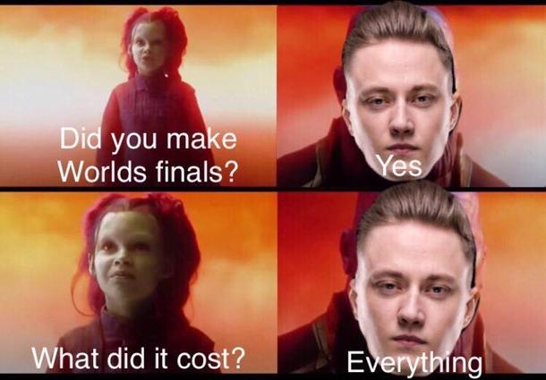 LEC meme