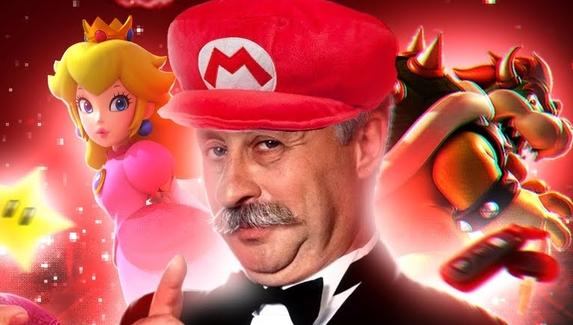 «Шарах!»: Якубович-Марио стал героем Contra