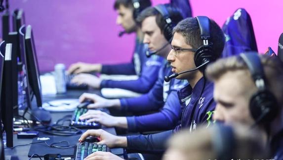 Evil Geniuses приедут в Москву на Adrenaline Cyber League 2019