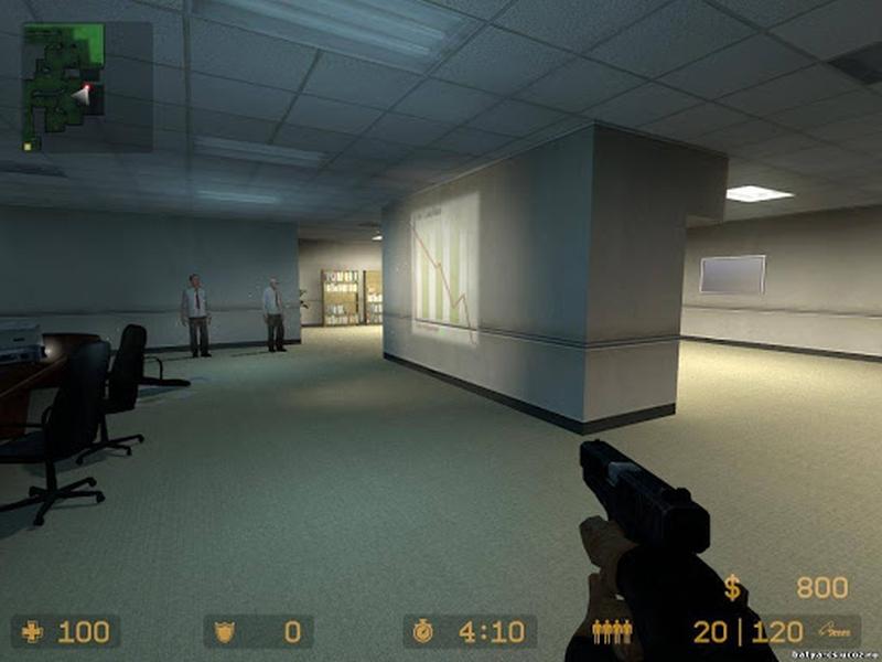 cs_office в CS:S