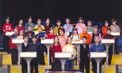 В детстве Олсиор и Мария Гунина участвовали в шоу «Самый умный». У нас есть видео!