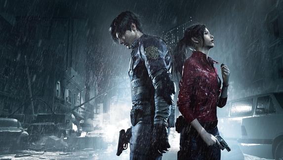 Опубликованы новые фото со съёмок экранизации Resident Evil