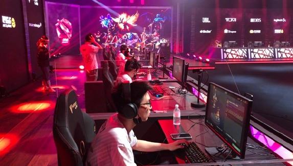 «Дизморалить соперников — главный навык в китайской Dota2» — китайские фанаты о поведении Emo на мейджоре