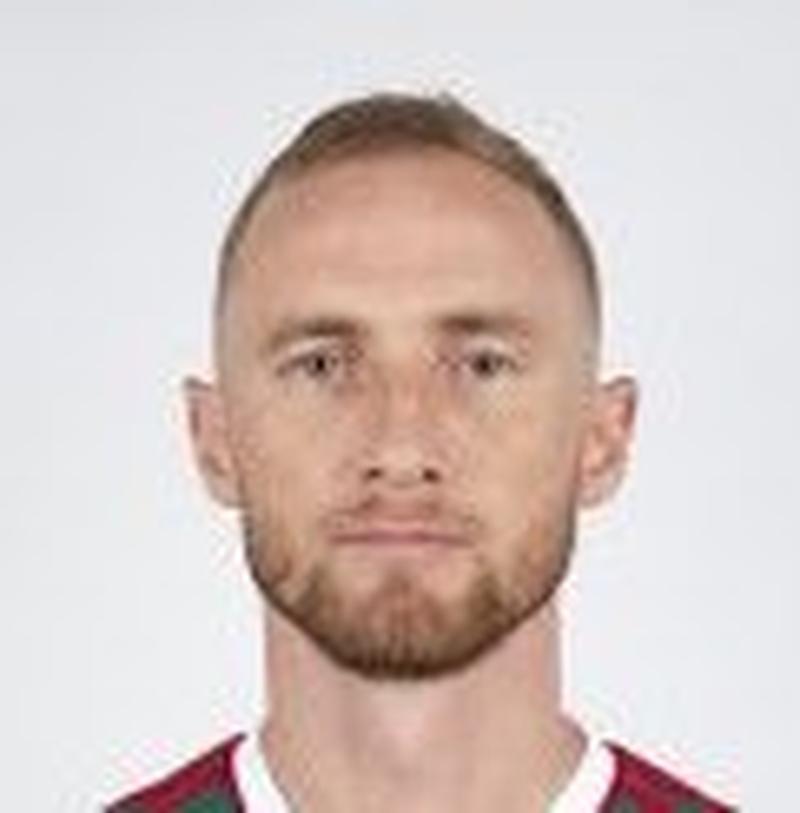 Владислав Игнатьев, игрок ФК «Локомотив»