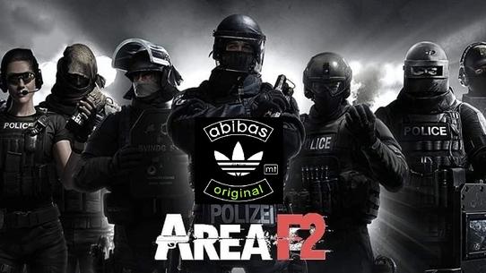 Ubisoft судится с Area F2, или Мне, как сказку, приговор читал судья