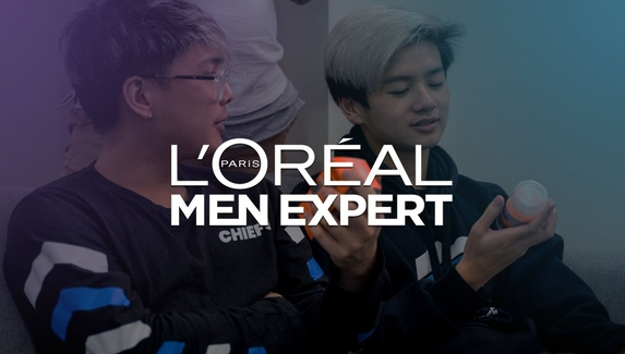 Chiefs Esports Club заключил партнерство с брендом L'Oréal