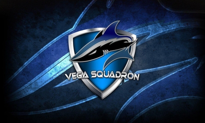 Vega Squadron сыграет в закрытой квалификации на Adrenaline Cyber League 2019