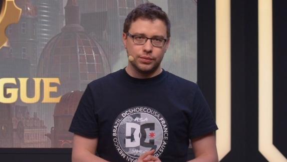 LighTofHeaveN о миксе Prosti Esli: «В этой команде уровень показывает только Daxak. Остальные четверо — это шок-контент»