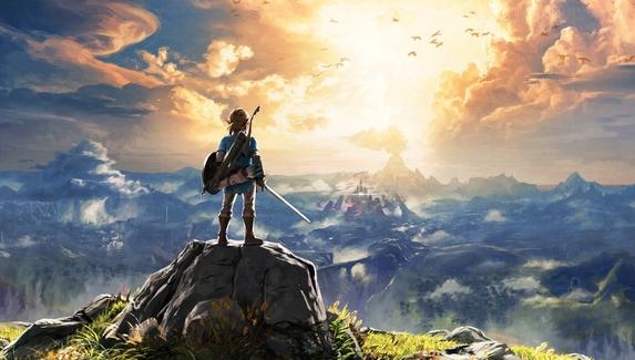 Nintendo отказалась от сериала по The Legend of Zelda из-за утечки данных