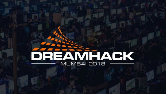 NODWIN Gaming & Viacom18 bring DreamHack to Asia