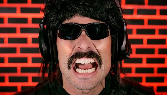 Хакер взломал канал DrDisRespect на Twitch — его стрим смотрели 15 тысяч зрителей