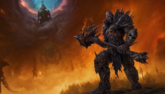 В Battle.net стартовала распродажа World of Warcraft: Shadowlands