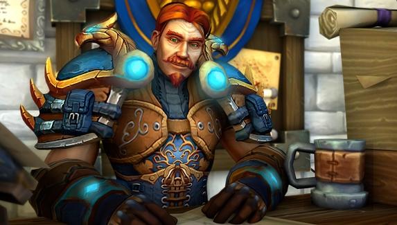В World of Warcraft: Shadowlands появятся однополая пара и трансгендер