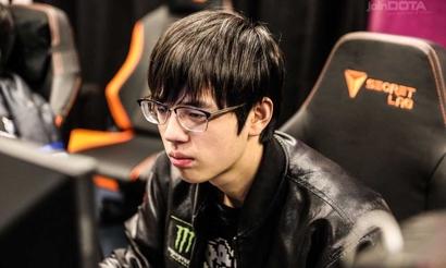 Fade захотел уйти из Vici Gaming