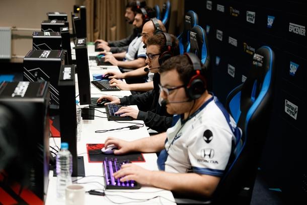 Team Liquid на EPICENTER Major