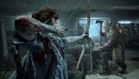 The Last of Us Part II установила два рекорда в британской рознице