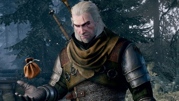 Вышел релизный трейлер The Witcher 3: Wild Hunt на Nintendo Switch