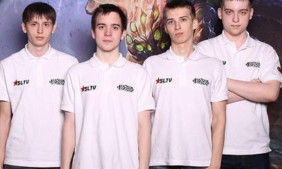VincentVega - новый игрок Virtus.pro