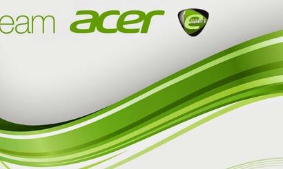 Организация Team Acer прекращает существование