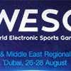 WESG 2016. Middle East & Africa LAN Qualifier